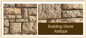 Building Stone Antique