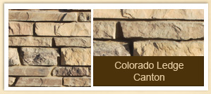 Colorado Ledge Canton