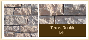 Texas Rubble Mist