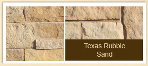 Texas Rubble Sand