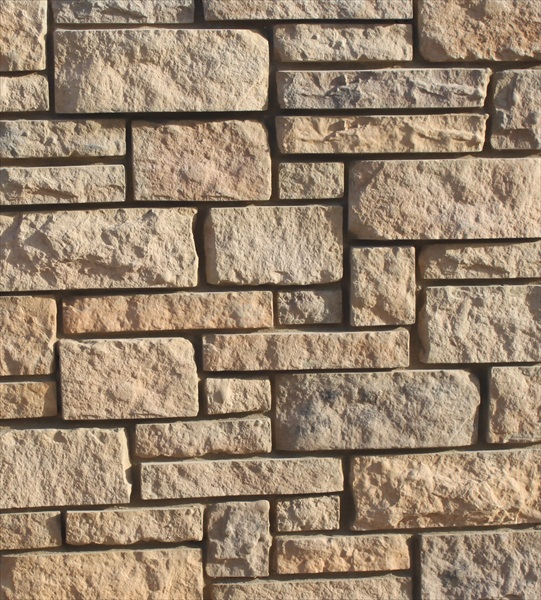 Natural Building Stones : Natural rocks construction landscaping brick veneer